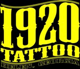 1920 Tattoo
