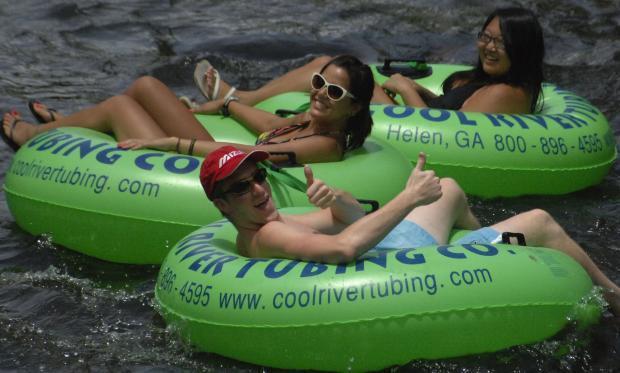 Cool River Tubing Company