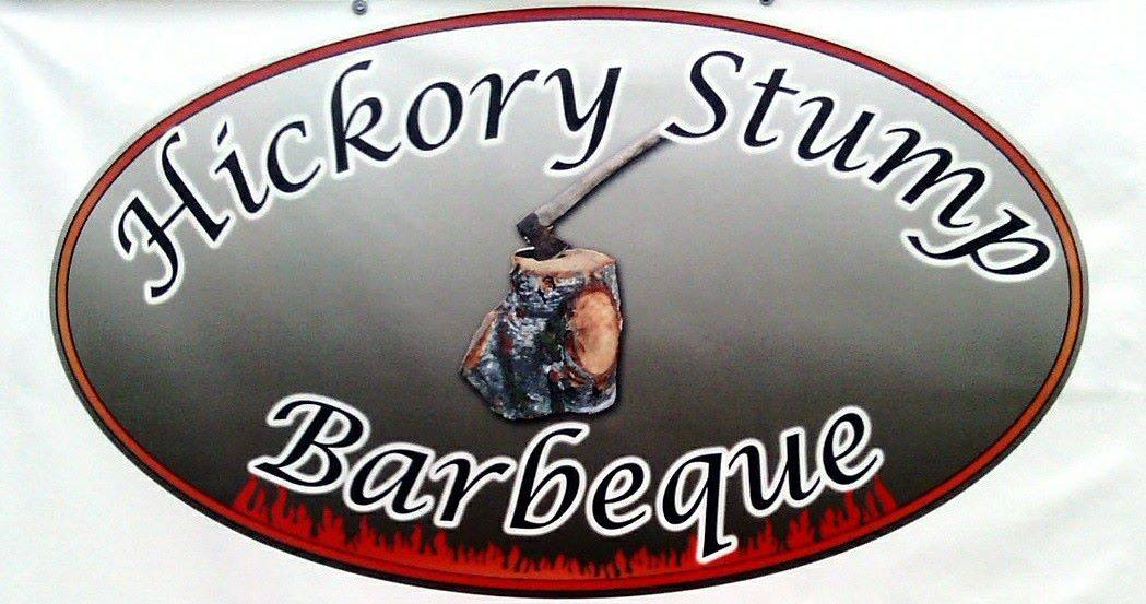 Hickory Stump BBQ