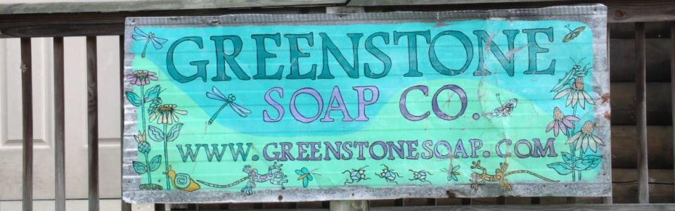 Greenstone Soap Company