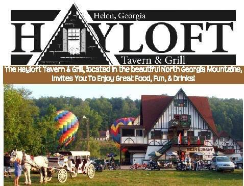 The Hayloft Tavern Grill