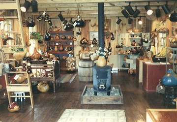 The Gourd Place