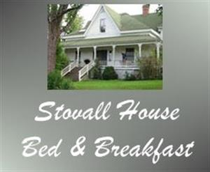 1837 Stovall House